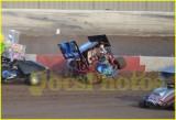 Willamette Speedway Aug 1  2015  KARTS