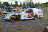 Willamette Speedway Apr r23 2016 rainout