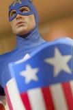 Captain America 2 / Avengers Exh