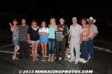6-22-13 All American Speedway: BCRA Midgets - NCMA Sprints