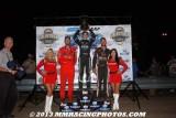 9-1-13 Calistoga Speedway: Louie Vermeil Classic night 2