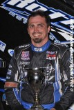 10-18-13 Tulare Thunderbowl Raceway: Trophy Cup night 2
