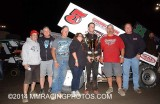 10-17-14  Tulare Thunderbowl Raceway: Trophy Cup Night 2