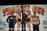 10-21-16 Tulare Thunderbowl Raceway: Trophy Cup night 2