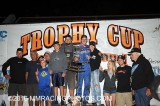 10-22-16 Tulare Thunderbowl Raceway: Trophy Cup night 3