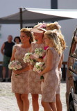 The Bridemaids