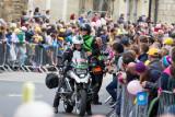 Photographer for the Le Tour De France