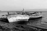 Discarded Boats