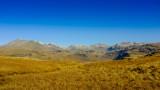 The High Lakeland Peaks