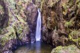 Dalesgarth Falls