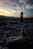 Lovers, Death Valley