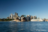 World Heritage Site...The Opera House