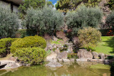 Gardens of Rome's Japanese Cultural Institute