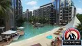 Pattaya, Jomtien Beach, Thailand Apartment For Sale - Laguna Beach Resort - Property in Pattay