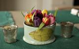 Tulpaner hör våren till! Snart är våren här, hoppas vi...