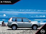 Jimmy's 2003 Nissan X-trail