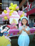 Daniela's B'day 2005