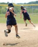 Softball 7-21-2007