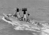 HMS Chichester (F59) 1969 - 1971