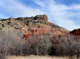 Sorenson Point Palo Duro Canyon State Park
