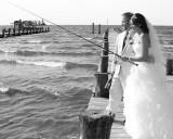 Tony and Ashley Skoglund Wedding Photographs