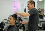 Springvale hairdressers