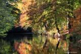 An autumn in Europe