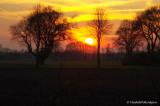 My sunsets and sunrises