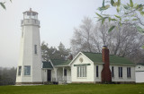 WHITE ROCK LIGHT