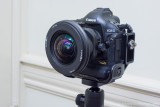 Hitech Lucroit filter system for Canon TSE 17 & Nikon 14-24G