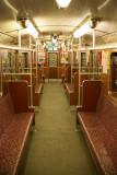 U Bahn Empty