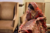 Antara's wedding