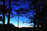 View from Camp John Hay Manor
