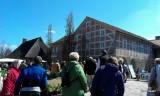 AGS på tur til Plantemarked i Kiekeberg