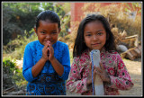 Beautiful Faces of Nepal