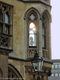 Westminster Abbey window