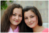Beautiful Faces of Uzbekistan