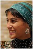 Beautiful Faces of Uzbekistan