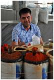 Uzbekistan's Colourful People