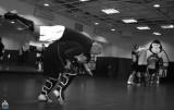 Akademia Gorila - seminarium Muay Thai z Calogero Palmerim