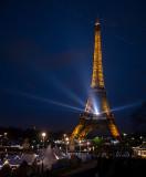Paris December 2013