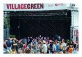 The Village Green - 2014