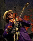 Little Freddie King  @  Jazz Fest New Orleans 2014