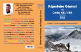 Les guides OLLIVIER, nouvelles et anciennes éditions