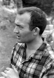 Jean-Paul Quilicci, devenu un guide renommé en Corse