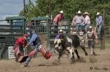 Wetaskiwin Agricultural Society - Rawhide Rodeo: June 2014
