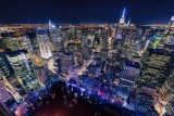 USA : New York