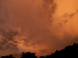 9-17-2014 Cloudy Sunset 3