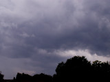 5-23-2015 Approaching Thunderstorm 4