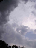 5-25-2015 Rain Storm Again!